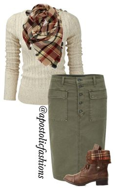 """""""Apostolic Fashions #1197"""" by apostolicfashions on Polyvore featuring Superdry, J Brand, Charlotte Russe and Evelyn K"""