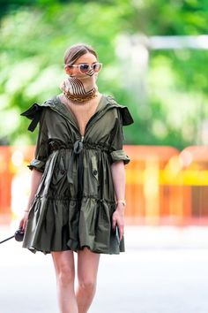 Olivia Palermo Lookbook, Olivia Palermo Style, French Fashion, I Love Fashion, Women's Fashion, Fashion Statements, Love Her Style, Dress Me Up, Fashion Addict