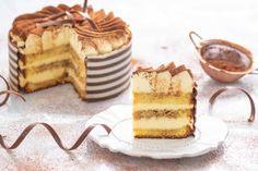 Tiramisu, Ethnic Recipes, Food, Cake Tutorial, Love, Kuchen, Essen, Meals, Eten