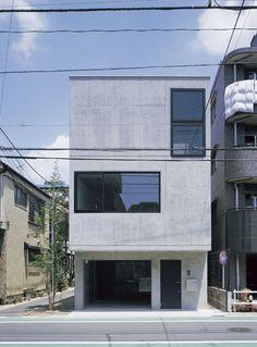 APOLLO Architects & Associates|REF