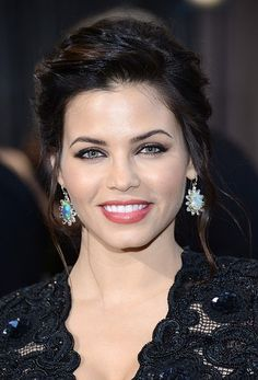 Jenna Dewan-Tatum [US (Lebanese origins) actress & dancer]