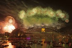 Countdown to 2014:  Best places to ring in the new year - NBC News.com