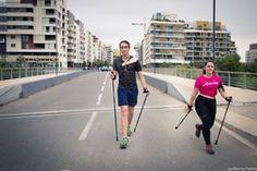 """""""De bonnes choses sont à venir sur ta route. Il ne faut simplement pas arrêter de marcher"""" Robert Warren Painter Junior... . . . Crédit 📸 : @guillaume_heintz . . . @osezcourir @newfeel_official #marche #marchesportive #marchenordique #nordicwalking #newfeelteam #newfeel #decathlon #decathloncoach #citation #quote #citationdusoir #motivation #lifestyle #igrunneuses #dubndiducrew #activre #moveyour🍑 #teamfitcats #teamshape #fitfrenchies #citationoftheday #bonheu Nordic Walking, Junior, Courses, Cross Training, South Africa, Health Fitness, Rando, Exercise, Teaching"""