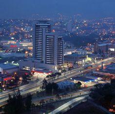 Honduras lanza plan de urbanización nacional
