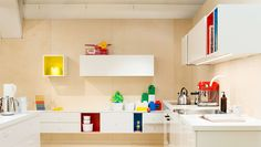 Ikea kitchen 2013