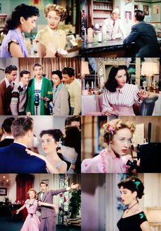 """""""A Date With Judy"""" (1948)"""