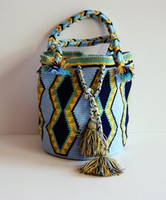 Wayuu Purse