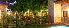 HOTEL APARTMENTS IN SEGOVIA