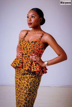5921 meilleures images du tableau Tenue en pagne africain en 2019 | African Fashion, African ...