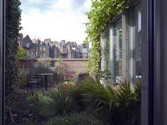 Tony Fretton Architects, Mark Pimlott, Peter Cook , Hélène Binet · The Red House