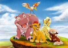 lion guard the return of the roar. | Disney's The Lion Guard: Return of the Roar which recently released ...
