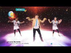 Just Dance Kids 2 - Rocketeer