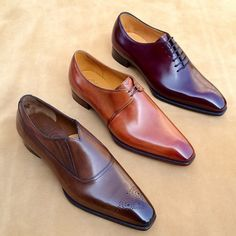 Gaziano&Girling - Claymoor`s List Suit Shoes, Mens Shoes Boots, Men's Shoes, Shoe Boots, Dress Shoes, Shoes Sneakers, Running Sneakers, Fancy Shoes, Formal Shoes