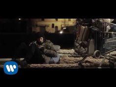 Ligabue - M'abituerò (videoclip)