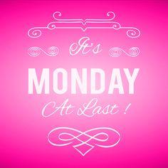 Un rimedio per affrontare il Lunedì? Lo Shopping! Acquista dal nostro Shop Online