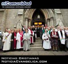 36 pastores metodistas bendicen boda gay sin ser reprendidos