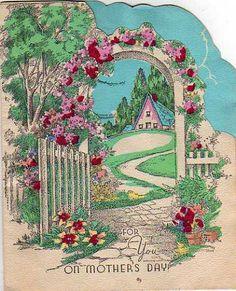 charming !!!@@@@¡¡¡¡....http://www.pinterest.com/elianecarneiro/paisagens-3/