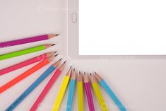 "$5.99 White tablet and color pencils White tablet and color pencils Stock Image Usage Information Photo ""White tablet and color pencils"" for personal and commercial purposes according to the conditions of the purchased Royalty-free license. The image is available for download in high resolution quality 9504x6336. 61.0 MP License also includes multiple end products, plus unlimited copies and merchandise use.  Stock Photo Resolution:  9504 x 6336 Pixel 80.46cm x 53.64cm (300 DPI) 31 Graphic Design Templates, Royalty Free Photos, Colored Pencils, Commercial, Creative, Products, Photography, Colouring Pencils, Photograph"