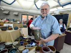 11.14.14   PNJ - Pick-a-Bowl for Manna Food Pantries at PSC http://www.pnj.com/picture-gallery/news/2014/11/14/pick-a-bowl-for-manna-food-pantries-at-psc/19048229/