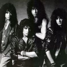 Gene Simmons, Paul Stanley, Eric Carr e Bruce Kulick! YOU WANTED THE BEST YOU GOT THE BEST!