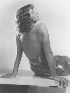 Garbo's Garbos, Portraits from her collection - L'Œil de la photographie
