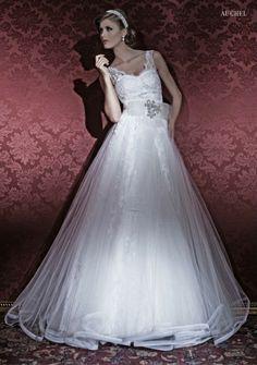 Um encanto de vestido!!!
