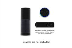 Amazon Echo, Black Leather, Kit, Make It Yourself, Metal, How To Make, Gold, Note 5, Slate