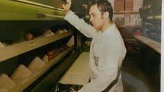 myself in a former life working as storeman in a factory :) My daughter was only slagging me earlier about this! Throwback Thursday, Looking Back, My Eyes, Locks, To My Daughter, Funny, Life, Door Latches, Funny Parenting