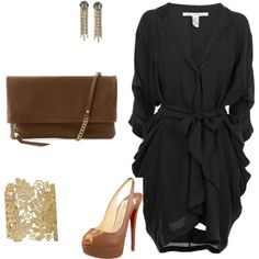 Date Night!  created by mrsjloves.polyvore.com