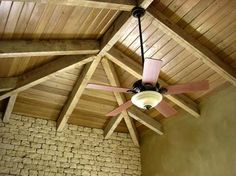 How To: Choose a Ceiling Fan