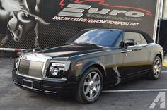 2010 Rolls-Royce Phantom Drophead Coupe for Sale in Fort Lauderdale, Florida Classified | AmericanListed.com