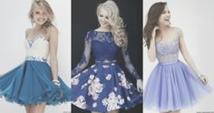 Sadie Hawkins Dresses for you and yoQuince Damas