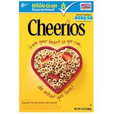 Eating enough whole grains and healthy cereal fibers may reduce your risk of early death, a Harvard study shows. Check out these 10 healthy cereal brands for a whole-grain breakfast. Best Cereal For Kids, Kids Cereal, Cheerios Cereal, Oat Cereal, Healthy Cereal Brands, Best Breakfast Cereal, Free Breakfast, Kitchens