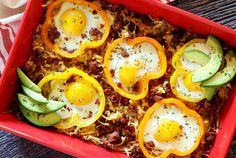 easy paleo recipe for sweet peppers and chorizo hash