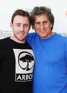 "Paul Michael Glaser Photo - Elizabeth Glaser Pediatric AIDS Foundation's 23rd Annual ""A Time For Heroes"" Celebrity Picnic - Arrivals"