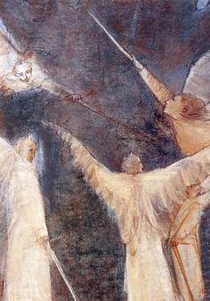 Juke Hudig - Engelen rond de levensboom