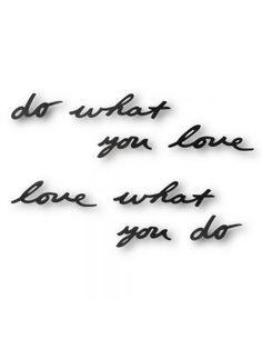 Umbra Mantra Tekst Muurdecoratie - Zwart #quote #myhomeshopping