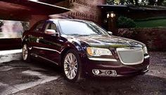All-new Chrysler 300C Luxury Series Sedan: The Most Luxurious and Fuel-efficient Chrysler Flagship Ever