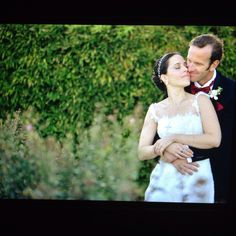 Annie & Francois wedding day!! #straitfromcamera #preview #nikon #weddingday #couple #love #annieyfrancois #hortephoto