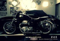Kawasaki w400-3