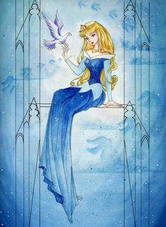 Aurora: Sleeping Beauty