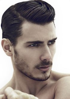 Hairstyle trends for men 2014 2015 side parted gentlement classy look  (5)