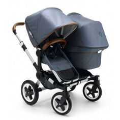 Bugaboo Donkey Weekender Duo - PLUS $150 Gift Voucher