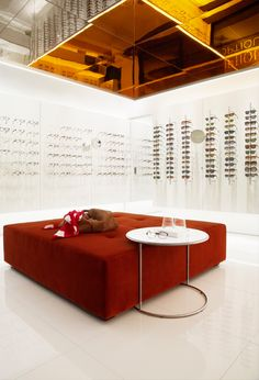 Optique by Smart Design Studio (http://www.habitusliving.com)
