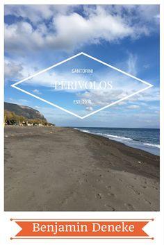 Santorini 2017, Instagram, Beach, Water, Outdoor, Gripe Water, Outdoors, The Beach, Beaches
