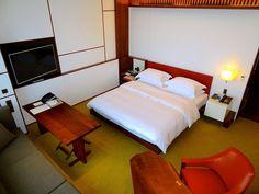 https://flic.kr/p/puRfao | Andaz Tokyo Toranomon Hills, Japan | tonychi and associates 2014/6/11 opening