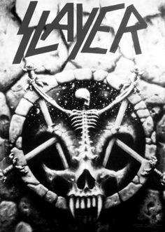 Metal blog.