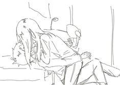 Manga Couple, Anime Love Couple, Manga Anime, Anime Art, Anime Couples, Cute Couples, Cute Couple Comics, Kirito, Kawaii Anime Girl