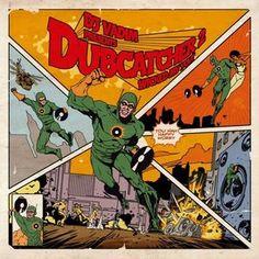 DJ Vadim - Dubcatcher 2 (Wicked My Yout) (Vinyl, LP, Album) at Discogs