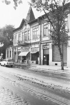 Dudeşti – nostalgia unui cartier dispărut - Bucurestii Vechi si Noi Bucharest, Nostalgia, Romania, Cartier, Outdoor, Memories, Reading, Park, Outdoors